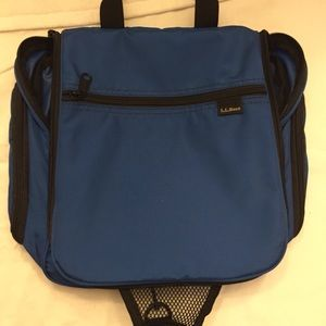 Personal Organizer Toiletry Bag by LL Bean